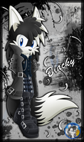 .:Blacky:. by Blacky-Doll