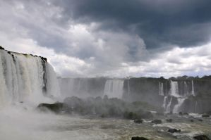 Cataratas 4 by NB-PhotoArt