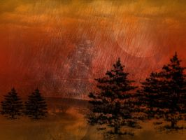 red rain by loghry