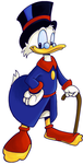 Scrooge McDuck-KH Style by Rage28