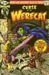 Curse Of The Werecat by MonsterInk