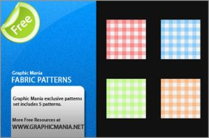 Free Exclusive Pattern 01 by rafiqelmansy