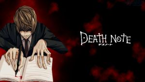 death note by nitz1401