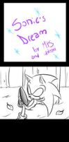 Sonics Dream by idolnya