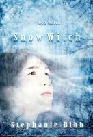 Snow Witch Ebook Cover by SBibb