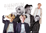 Baekhyun PNG - Render by KorecanMelike