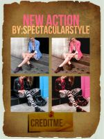 newAction by spectacularstyle