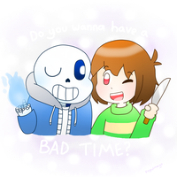 Bad Time? by soyulmayo