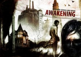 Awakening collection cover by TheABones