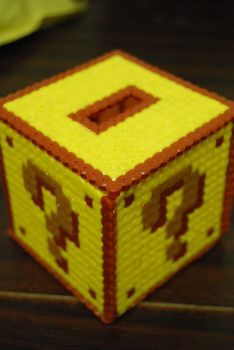 Mario Box by Teapot-Mysteries