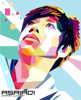 adhi in wpap by ullahahn