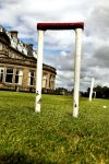 Gleneagles: Croquet Anyone by basseca