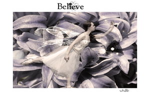 Believe I by oibyrd
