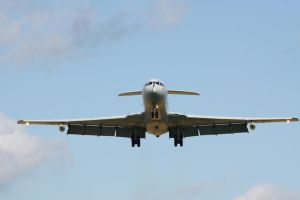 Vc10 approach by hanimal60