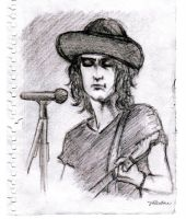 Stradlin sketch by VRocketQueen