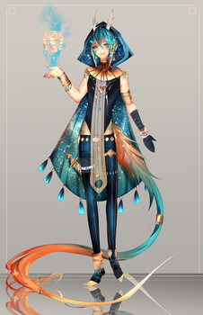 Draconine 03 Adopt Auction CLOSED by Tiffany-Tees