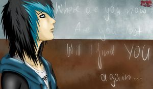.: Hymn for the Missing :. by Eien-no-Yoru