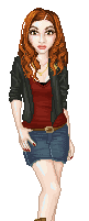 Amy Pond by Icecradle