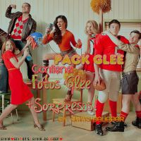 Pack Gleek by Emma-Belieber