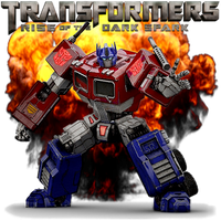 Transformers Rise Of The Dark Spark by POOTERMAN