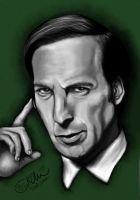 Better Call Saul by Qurkiegrl