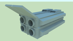 Custom Missile Launcher by pete7868