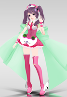 .:TDA Tone Rion DOWNLOAD:. by Minnemi