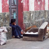 Street People in Guatemala 2 by SMdesign