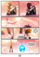 TCM: Volume 14 (pg 24) by LivingAliveCreator