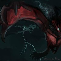 Yveltal by pulmonaries