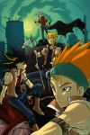 YGO 5ds: Libera me from Hell by Ann-Chovi