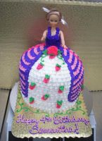 Doll Cake 1 by zoro-swordsman
