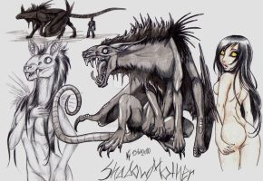 ShadowMother sheet by ShadowMother