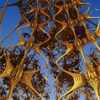 golden section by vepman