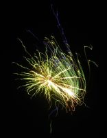 New Fireworks 1 by TheLimeTangerine