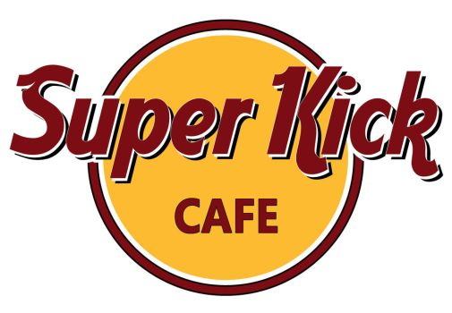 SuperKick Cafe by In-Brightest-Day