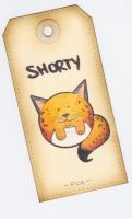 Furconz 2010 Badges - Shorty by kendravixie
