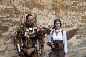 steampunk max by overlord-costume-art