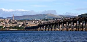 Dundee View by DundeePhotographics