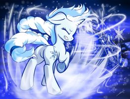 Frosty by freeedon