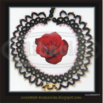 tatted necklace 3 by dibacie