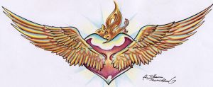 wing me by firepils