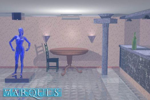 The Clube by marquis
