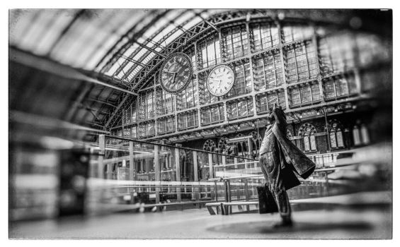 Train Times by deepgrounduk