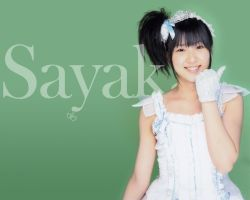 Sayaka Nakaya 6 by Hanabiratachi48