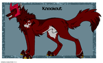 .: Knockout Ref: 2014 :. by Dunkin-Prime