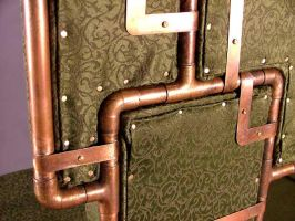 Proper Copper Couch Detail by kenshin1387