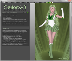 SailorXv3.14 - LAUNCHED by SailorXv3