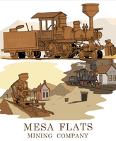 Mesa Flats engine by Atticus-W