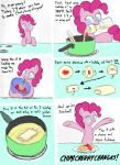 Day 19 - CHIMICHERRYCHANGAS! by TopGull
